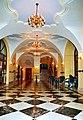 Świdnica, Pałac Opatów Krzeszowskich w Świdnicy, Photo by Andrzej Protasiuk 02.jpg