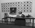 Žalna soba ob smrti Jerneja Šugmana (Ljubljanska Drama).jpg