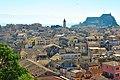 Παλιά πόλη Κέρκυρας από Νέο Φρούριο.jpg