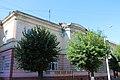 Івано-Франківськ, вул. Чорновола 44, Житловий будинок.jpg
