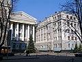 Автомобільно-дорожній університет, вул.Петровського,25, м.Харків.JPG