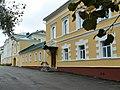 Архиерейский дом и духовная семинариия ( Пенза, советская площадь 1)1.JPG