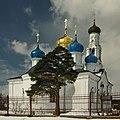 Ашитково. Церковь Воскресения Христова - panoramio (1).jpg