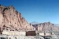 Бамиан , руины.jpg