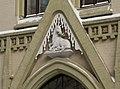 Барельеф единорога на доходном доме 8 в Нащокинском переулке.jpg