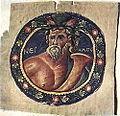 Бог реки Нил коптская ткань IV В.jpg