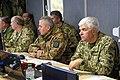 Бойові стрільби зенітних ракетних підрозділів Повітряних Сил та Сухопутних військ ЗС України (31894598108).jpg