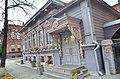Боковой фасад дома купцов Чираловых. Вид с улицы Семакова.JPG