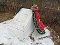 Братское кладбище советских воинов, умерших от ран в годы Великой Отечественной войны 2.jpg