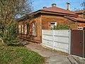 Будинок, в якому жив Петусь, Чернігів.JPG