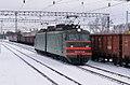 ВЛ10У-418, Russia, Ryazan region, Ryazan-I station (Trainpix 211110).jpg