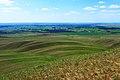 Вид с хребта Карамурунтау в запад-северо-западном направлении - panoramio.jpg