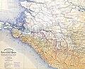 Военно-историческая карта Северо-западного Кавказа с 1774 г. до окончания Кавказской войны.jpg
