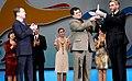 Вручение победителям Всероссийского конкурса «Учитель года – 2010».jpg