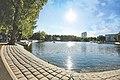 В парке Якутова. Озеро.jpg