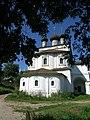 Гороховец - Церковь Воскресения Христова - 01.JPG