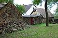 Деревня, музей средневековья. Фото Виктора Белоусова. - panoramio (7).jpg