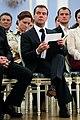 Дмитрий Медведев на встрече с активом партии «Единая Россия» - 2011.04.28 (2).jpeg
