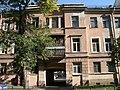 Дом, в котором в 1915-1929 гг. жил художник А.А. Рылов; Санкт-Петербург.jpg