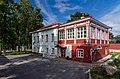 Дом Капарулина (2-я половина XIX в.). Музей Белого озера.jpg
