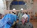 Епископ Калачевский и Палласовский Иоанн совершил Божественную литургию в с. Харьковка Николаевского благочиния (2).jpg