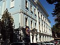 Здание екатеринодарской конторы госбанка , Краснодар, Russia 01.JPG