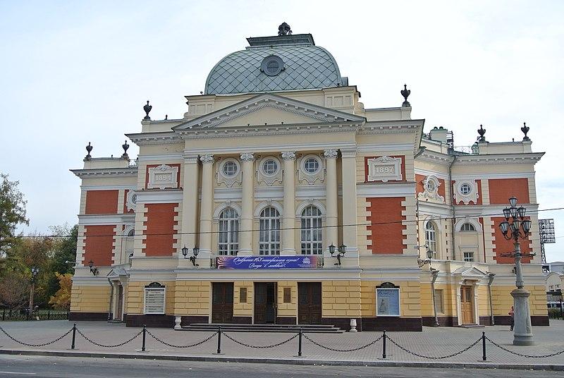 File:Иркутский драматический театр.JPG