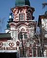 Иркутск. Крестовоздвиженская церковь 18.JPG