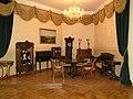 Киев, Старокиевская гора - Исторический музей 31.JPG