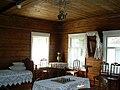 Комната в доме Кузаковых, которую снимал Сталин.JPG
