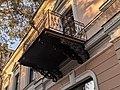 Кропивницький вул. Дворцова 5 балкон.jpg