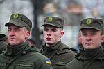 Курсанти факультету підготовки фахівців для Національної гвардії України отримали погони 9546 (25548027923).jpg