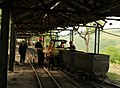 Марганцевый рудник. Чиатура (Photo A. Muhranoff, 2011).jpg
