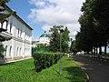 Митрополичьи палаты и Ильинско-Тихоновская церковь.JPG