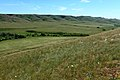 На горе Верблюжка. Вид в юго-восточном направлении - panoramio.jpg