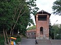 Оборонительные сооружения г. Смоленска, Лопатинский сад.jpg