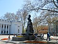 Одеса Пам'ятник поету О.С. Пушкіну.jpg