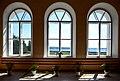 Окна замка Шереме́тева (вид на Волгу).jpg