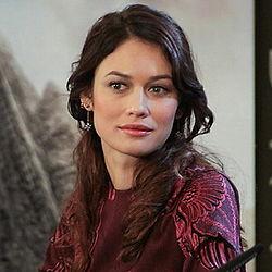 אולגה קוריל�... Olga Kurylenko