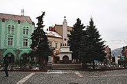 Пам'ятник (Мукачево)