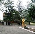 Пам'ятник воїнам - односельцям в с. Благовіщенка Більмацького району Запорізької обл.jpg