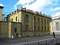 Петропавловская крепость. Церковный дом05.jpg