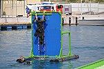 Преодоление водной полосы препятствий участниками международного конкурса по водолазному мастерству «Глубина» АРМИ-2017 (14).jpg