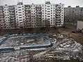 Россия, Нижний Новгород, Ленинский район, вид из окна возле Комсомольской площади, 09-49 04.01.2007 - panoramio.jpg