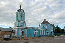 Смоленская церковь в Сухиничах..JPG