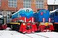 ТЭМ18ДМ-400, Russia, Penza region, Penza-I depot (Trainpix 175261).jpg