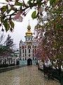 Троїцька надбрамна церква Києво-Печерської Лаври 2.jpg
