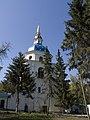 Украина, Киев - Выдубецкий монастырь 08.jpg