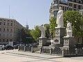 Украина, Киев - Памятник княгине Ольге 04.jpg
