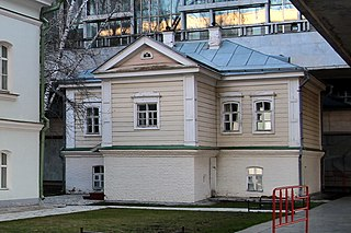 Lenin-Geburtshaus
